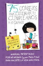 75 consejos para celebrar tu cumpleaños a lo grande