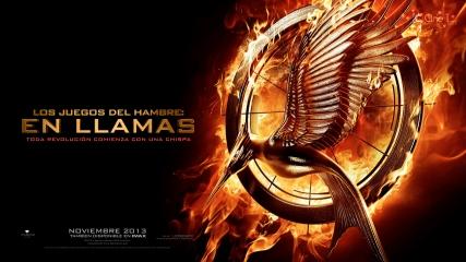 """#ExaEstrenos: """"Juegos del Hambre, En Llamas""""!!!"""